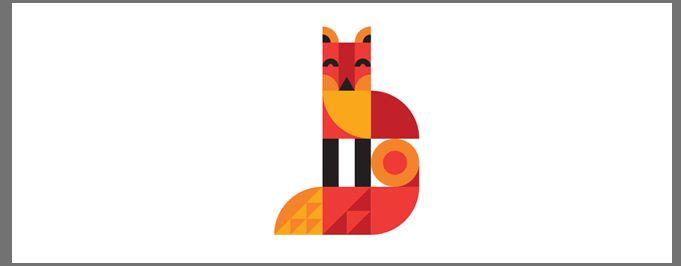25 Beautiful Animal Logos For Your Inspiration