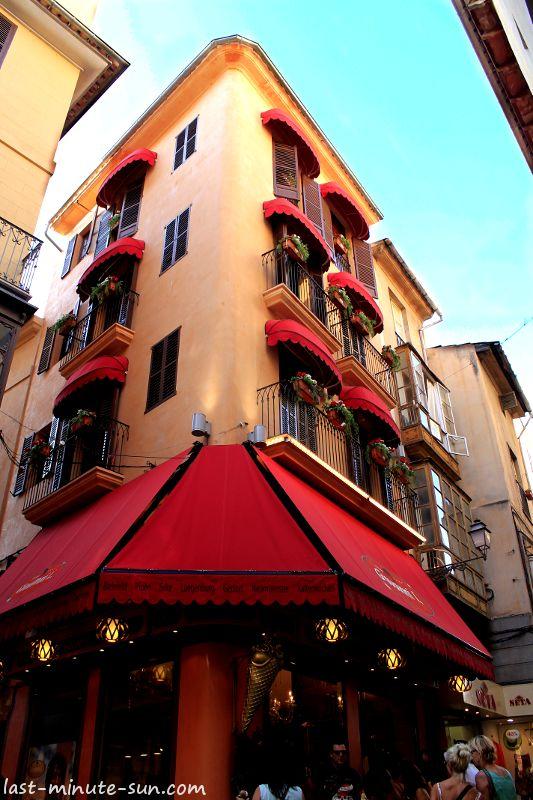 Hier gibts das beste Eis in Palma  - Giovanni L - http://www.last-minute-sun.com/last-minute-mallorca/ #mallorca