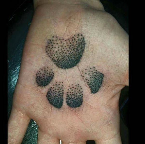 41 Dog Tattoos to Celebrate Your Four-Legged Best Friend – Page 35 – SheKnows PERSONNALIZED IPHONE CAS…