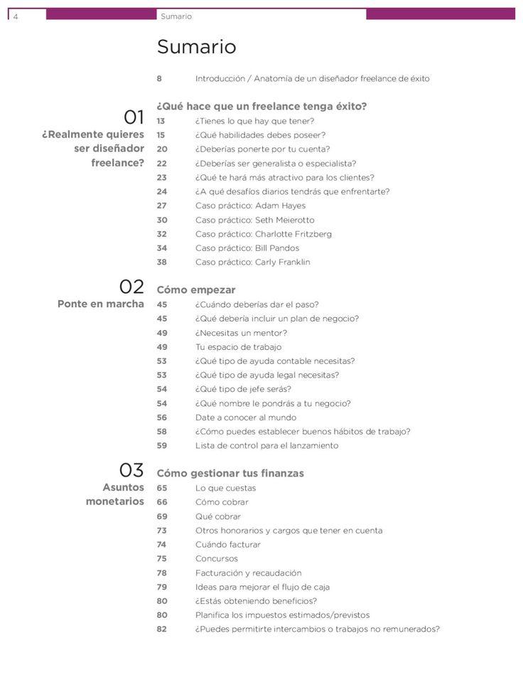 El MANUAL DEL DISEÑADOR FREELANCE es un libro ilustrado y práctico de referencia para todos los diseñadores gráficos freelance que deseen desarrollar una carrera de éxito a largo plazo. Este libro está repleto de consejos prácticos, estrategias, casos de estudio y referencias de la industria para enseñar a los diseñadores freelance aspectos prácticos de la carrera. Cubre todos los géneros interesantes para un diseñador, tales como branding, identidad corporativa, publicidad...y nos explica…