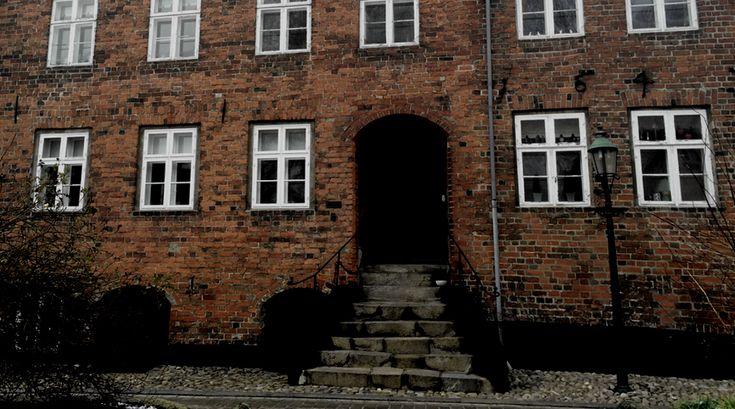 Går du en tur i den gamle bydel i Viborg vil du opdage at der er en helt speciel stemning. Du har de gamle brosten under fødderne og du omgives af flere gamle huse. Huse som for nogles vedkommende er mere end trehundrede år gamle. Men hvad de fleste ikke ved er, at ét af dem, Sct. Mogens Gade 9, faktisk danner rammen om en vaskeægte gyserhistorie...