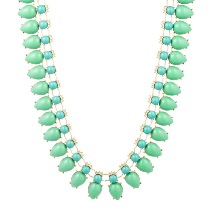 87 best statement necklaces images on pinterest for Fall into color jewelry walmart