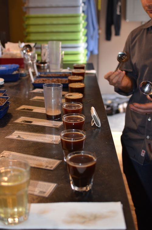 Learn more about Herkimer Coffee, a local Seattle roasting company. At the forefront of Seattle specialty roasting since the 90's.
