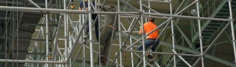 Diamond Scaffolding is one of the leading scaffolding companies in Dublin, offering scaffolding for hire in Wicklow, Dublin and surrounding areas. We are committed to providing a robust scaffolding installation, thereby, ensuring safety of all workers involved in the job.