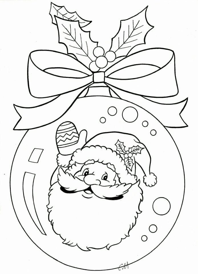 Pre K Christmas Coloring Pages Beautiful Pin By Chrisanthi Stamoulis O Free Christmas Coloring Pages Christmas Coloring Sheets Christmas Ornament Coloring Page