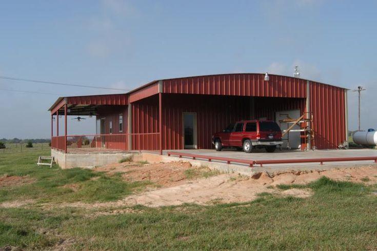 Barndominium builders in central texas joy studio design for Barn homes texas