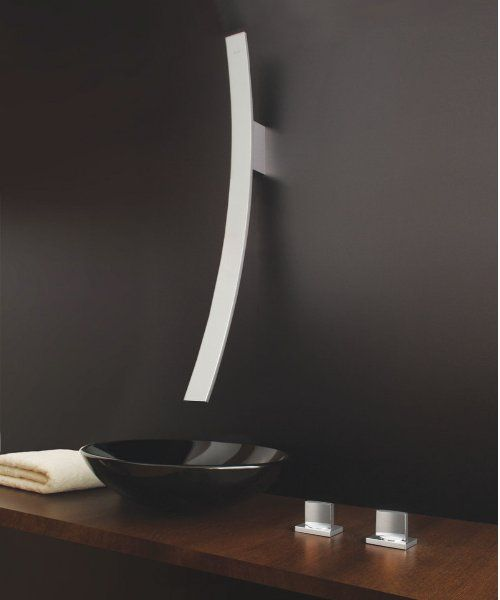 GRAFF Luna faucet- so chic and sleek
