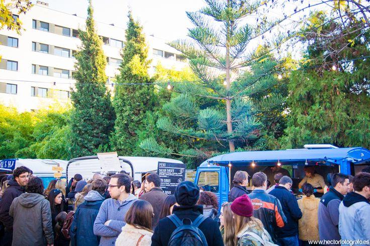 Palo Alto Market  by: www.hectorfotografo.es