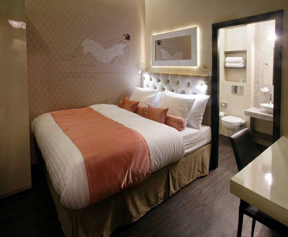 Business Double Room - Opal
