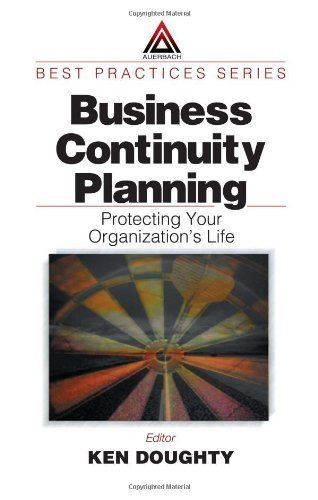 77 best Business Continuity images on Pinterest Recovery - business continuity plan template free download