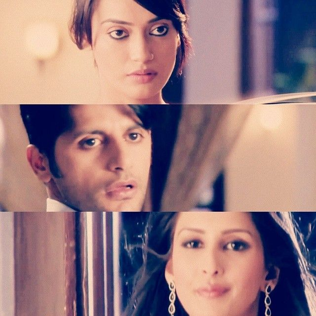 Chahatt Khanna to stage television comeback as Aahil's girlfriend in Zee TV's Qubool Hai?