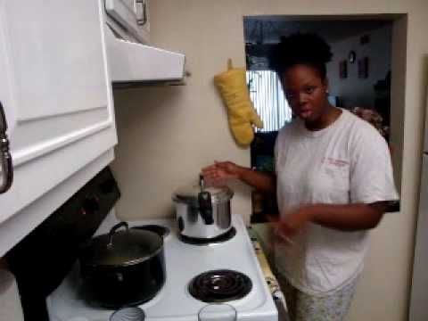 Jamaican Oxtail Recipe- Tutorial 2/2