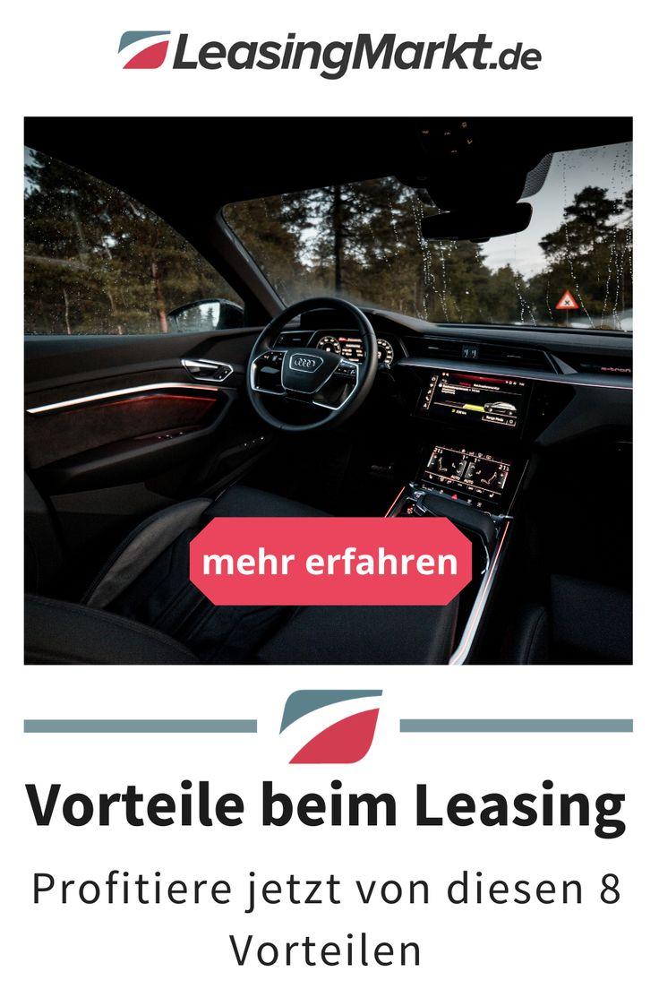 8 Vorteile für Leasingnehmer in 2020 Auto leasing, Autos
