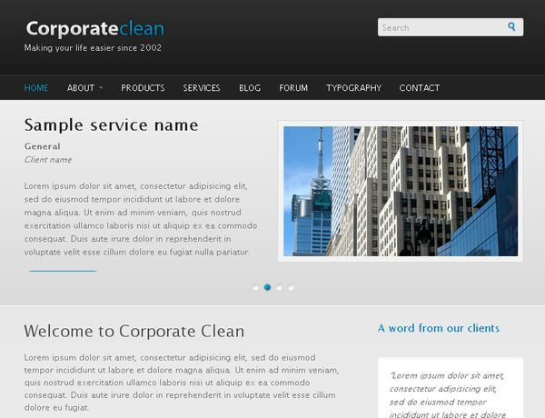 http://www.victoo.net/corporate-clean-free-drupal-template-458.html