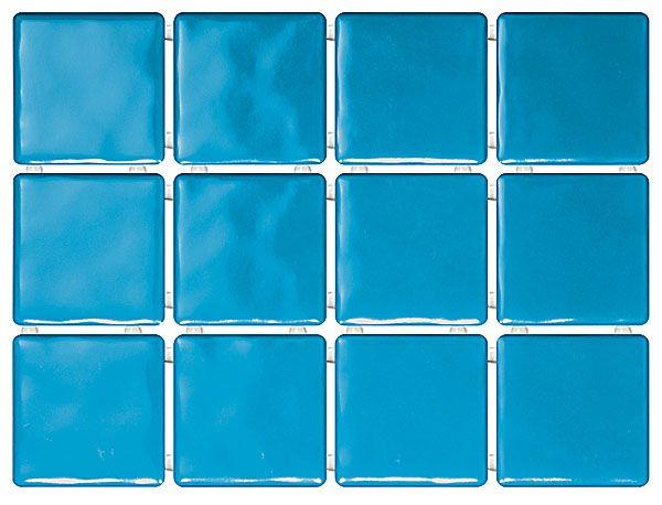 Сезоны голубой артикул (для заказа): 1244 назначение: для стен формат: 9,9х9,9 поверхность: Глянцевая цвет: СИНИЙ рисунок: моноколор количество штук в коробке: 96