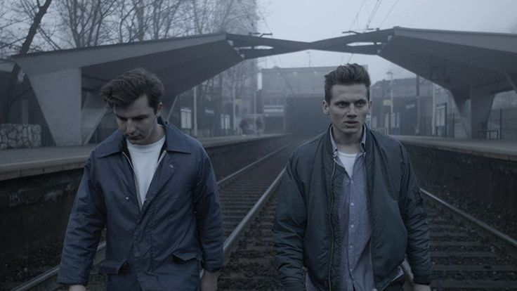 All the Sleepless Nights by Michał Marczak was created as a hybrid of fiction and documentary, photo: Kino Świat