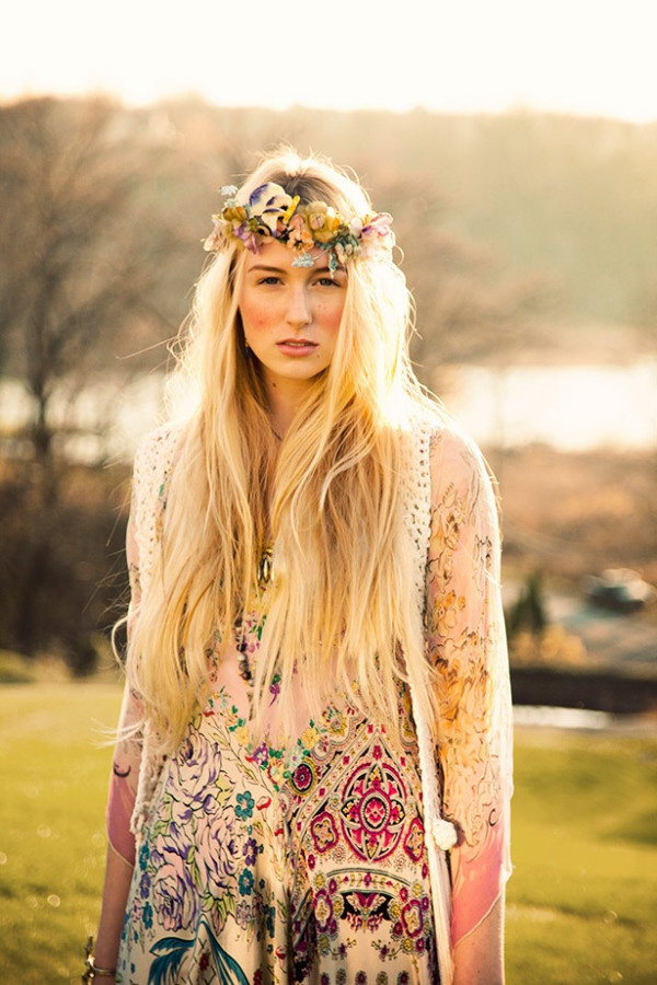 hippie style hair 28 best flower child boho themed photo shoot images on 9456 | eb4fa1304b58822a514e124a5e4ea967 hippie hair bohemian gypsy