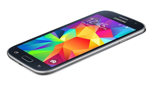 Samsung Galaxy Grand Neo Plus Telah Dirilis di India