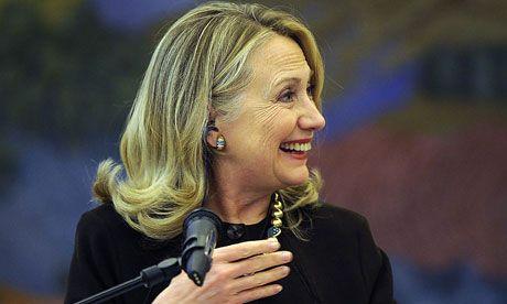 Clinton 2016?