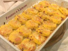 Gli gnocchi di polenta con verza e speck sono un fantastico primo piatto; ma vista la loro ricchezza possono essere anche un perfetto piatto unico.