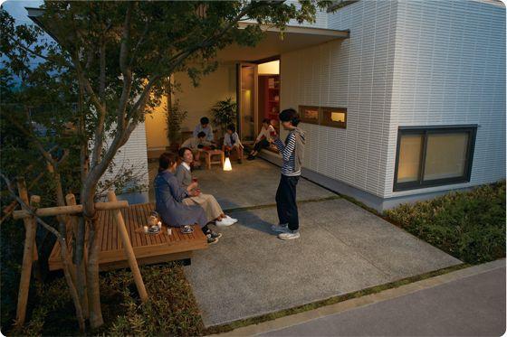 2階リビングのススメ | ヘーベルハウス | ハウスメーカー・住宅メーカー・注文住宅