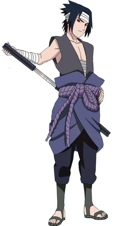 sasuke uchiha hebi 2 by elninja75 on deviantART