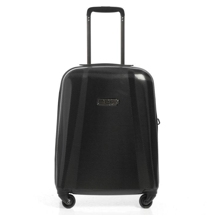 #Handgepäck EPIC GTO EX bei Koffermarkt: ✓Farbe: black ✓4 Rollen ✓erweiterbar ✓Hartschale ✓kratzfest ✓leicht ✓55x40x20 cm