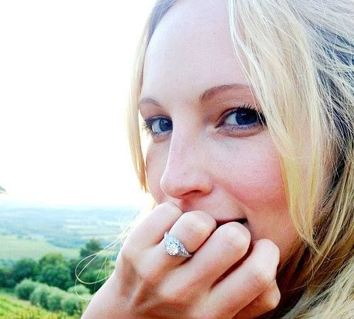 Caroline Forbes-Candice Accola