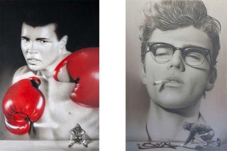 Left-Urban-Artist-Soap-Ali-Right-Urban-Artist-Soap-John-Vane