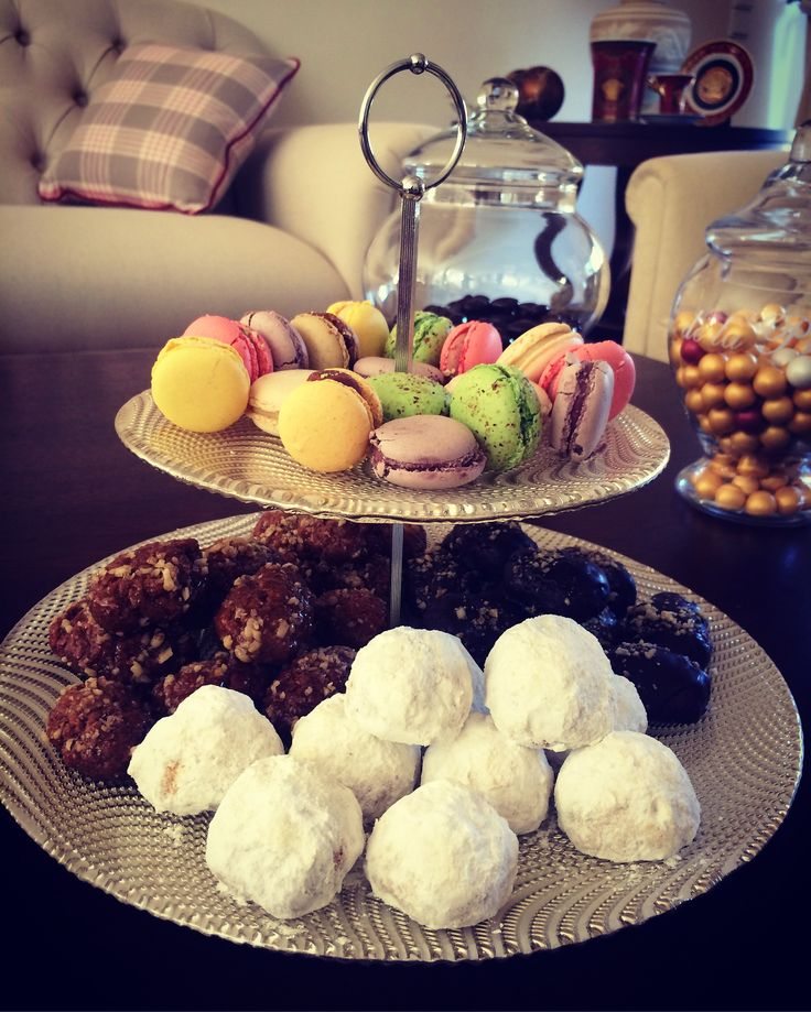 Sweets..