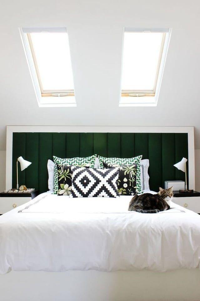 redecorating bedroom%0A     Creative DIY Headboard Ideas  Bedroom Decorating