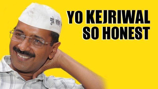 Kejriwal Jokes - Arvind Kejriwal Funny sms