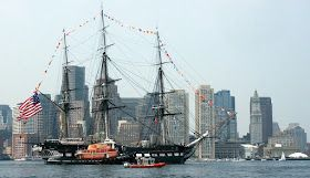 Siege of Boston: March 17 Evacuation Day