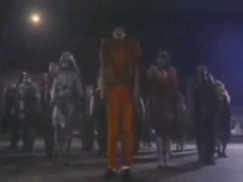 Michael Jackson - Thriller [Official Music Video] King of Pop