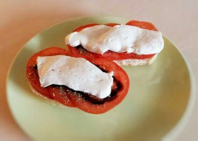 Vegane Küche - vegan kochen ist nicht schwer: veganer Mozzarella - das weltbeste & einfachste Rezept