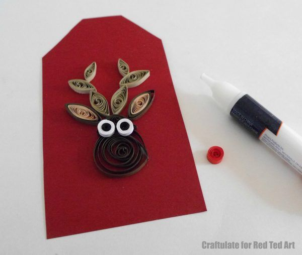 17 best ideas about quilling instructions on pinterest for How to make your own quilling paper