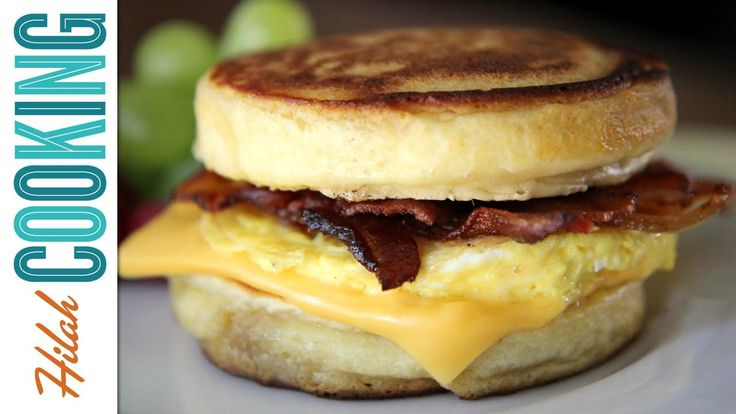 It's not too hard to make your own McDonald's McGriddles and save yourself about a jillion calories
