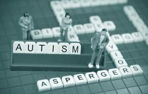 Genes linked to Autism.  Credits: Lucian Milasan/Fotolia & ScienceDaily