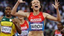 """#Deportes1Venezuela Testigos del dopaje masivo en Rusia dicen tener """"más pruebas"""""""