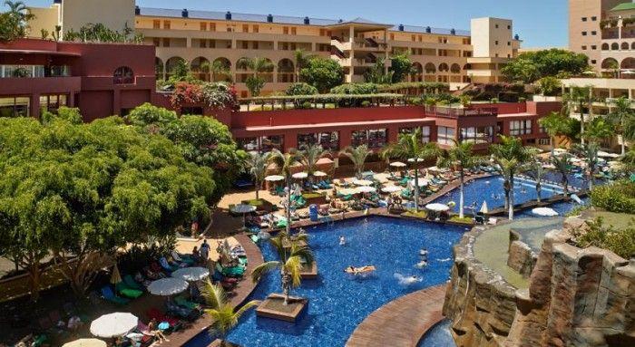 Hotel Jacaranda Tenerife