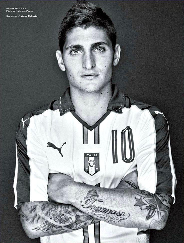 Marco Verratti (PSG)