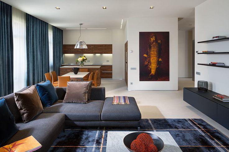 Квартиры - Yuriy Zimenko - interior design