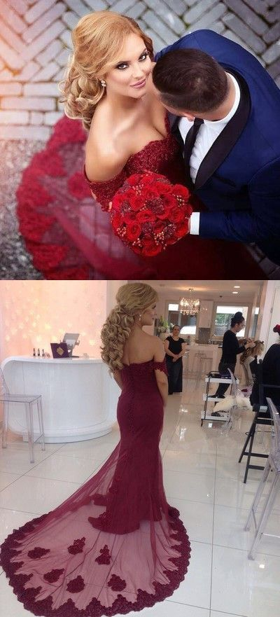 Off The Shoulder Sexy Prom Dresses,Long Prom Dresses,Cheap Prom Dresses, Evening Dress Prom Gowns, Formal Women Dress,Prom Dress