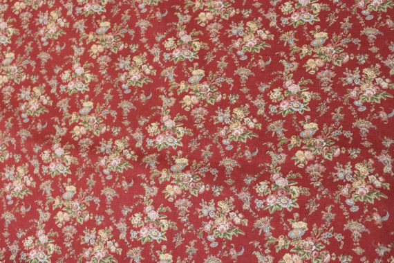 Mary Rose Jessica Fabric Collection