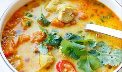 Máte radi polievky? V tom prípade musíte vyskúšať tento recept na najlepšiu polievku akú ste kedy jedli. - Rady pre Vás