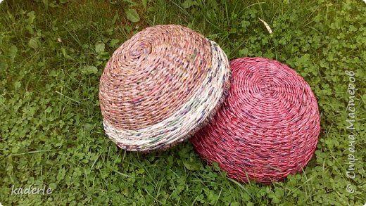 Это подвесные кашпо, сплела, вдохновясь работами Ирины http://stranamasterov.ru/node/472405?c=favorite