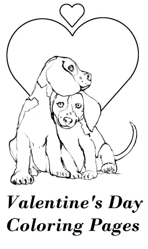 21 Best Free Valentine Coloring Pages For Your Kids Valentine S