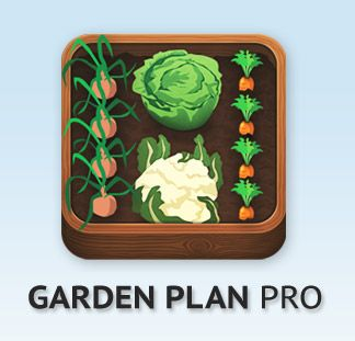 17 Best 1000 images about iPad Garden Planner on Pinterest Gardens