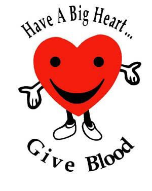 A Blood Donor