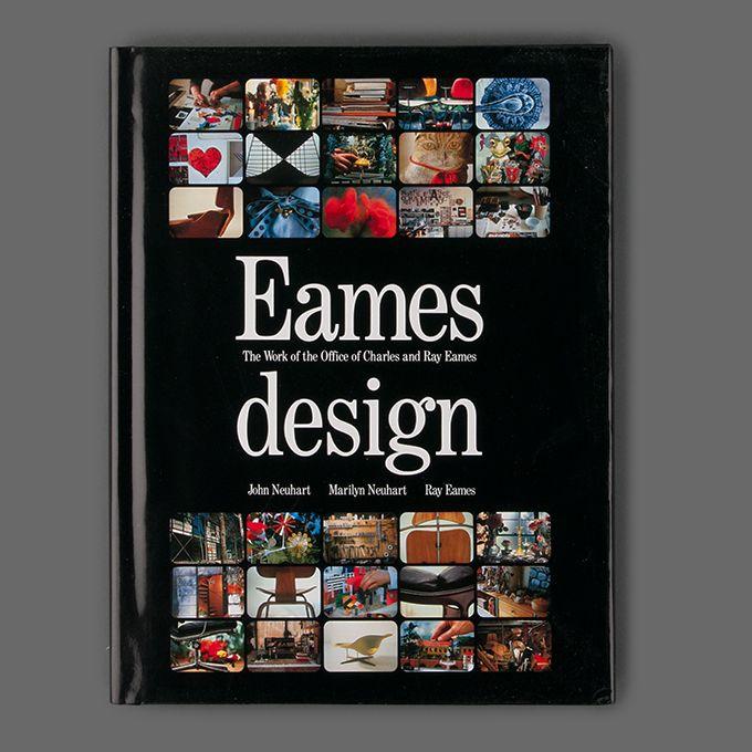 MILL MERCANTILE - BOOKSHOP - Eames Design